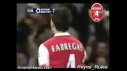 Arsenal - Fabregas The One