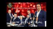 Djemail 2015 Ork.gazoza 2015 - Mi Romni Tani Zakoni - Offical Show No1 Sn.artan album