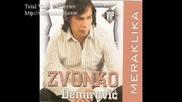 Dj Matry Feat Zvonko - Ako Tu Mangea