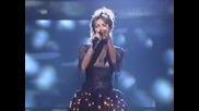 Thalia - No Me Ensenaste Grammy