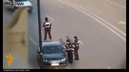 Подкупни полицаи прибират пари