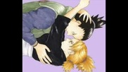 Temari I Shikamaru