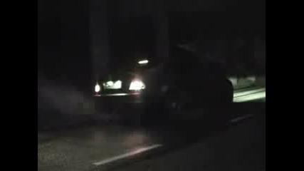 Bmw E46 M3 Csl Vs Mercedes Benz Sl 55 Amg