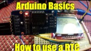 How to use RTC with Arduino Arduino