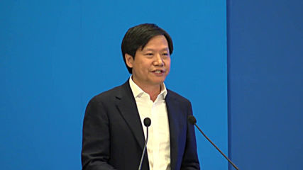 China: Xiaomi to launch more than ten 5G mobile phones next year - CEO at WIC