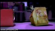 Funny Animation - Вечер на електроуредите