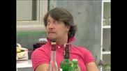 Златка разказва за баща си - Vip Brother 03.11.2012