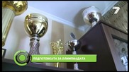 Изповедта на Серафим Тодоров - Сарафа пред Филип Зуберски Tv7 – 1 част