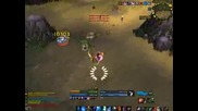 Level 80 Arcane Mage Pvp in Warsong Gulch