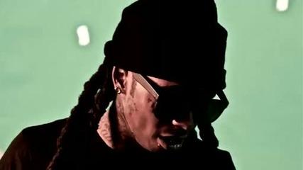 Lil Wayne - Green Yellow !!!!