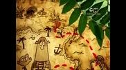 Cartoon Network Русия - Реклама за Флапджак