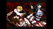 Pandora Hearts Ost - Lacie