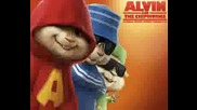 Us5 Work Your Body Rmx Alvin And Chipmunks