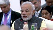 India: BRICS leaders adopt Goa Decleration