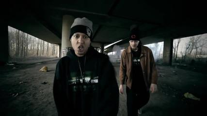 Onyx Feat. Dope D.o.d. - Wakedafucup