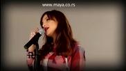 Maya Berovic - Leti ptico slobodno - (official Video ) Hd