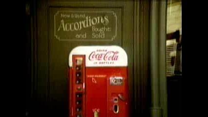 Реклама - Pepsi Vs Coca Cola