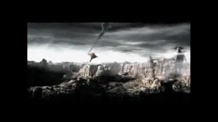 Gorilaz - Stop The Dams