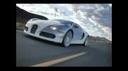 Bugatti Veyron Vs Audi R8 *HQ*