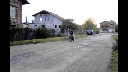 Пиаджио Зип 50куб.