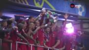 Може ли Португалия да вдъхнови Хърватия във финала?