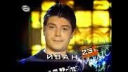 Иван Ангелов (най - Големия) - Se Bastasse Una Canzone