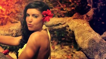 Mia Martina - Latin Moon ( Официално видео ) + Превод