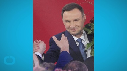 Poland on 'the Velvet Road to Dictatorship' After Andrzej Duda Wins Presidential Elections