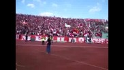 Цска - Левски - Великата армейска публика (0:2) 09.05.09