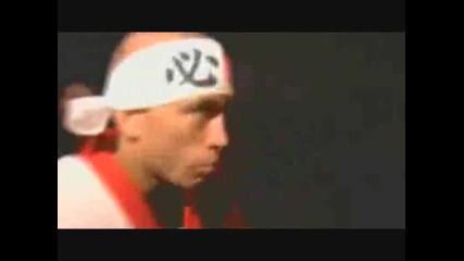 Georges St - Pierre Highlights