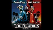 The Game Ft. Snoop Dogg & Xzibit - California Vacation