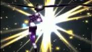 Sailor Moon - Crystal Power Mask