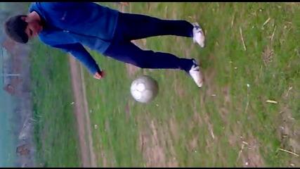 Pe6o futbola