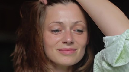 Романтика с комбайна.видеозаснемане Красимир Ламбов