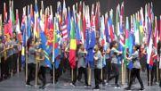 Mexico: 66th FIFA Congress opening ceremony dazzles Mexico City