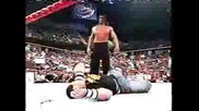Wwe - John Cena Vs. The Great Khali