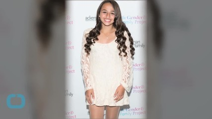 "Transgender Teen Jazz Jennings Talks Confidence On ""The Meredith Vieira Show"""