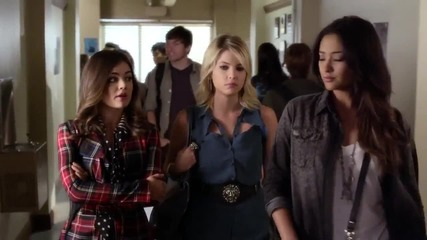 Pretty Little Liars-3x19 Sneak Peek 2 What Becomes of the Broken Hearted