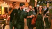 Полина Христодулу - една нощ в Атина
