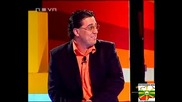 Даниел Гласът На Народа - Big Brother 4 - 28 10 2008
