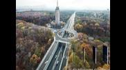 Предсрочно ще бъде пуснато в експлоатация кръстовище на две нива в София