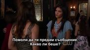 Gossip Girl S03e06 Bg sub