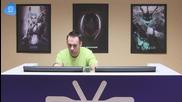Alienware LoL 1vs1 - anarchybg vs Sinio Govedo