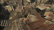 Tomb Raider 2013 - геймплей - епизод 19
