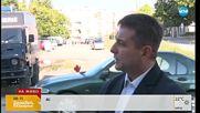 Полицаят, бит в ромската махала: Опитаха се да ни смачкат с кола