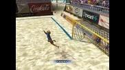 Pro Beach Soccer Volume 1