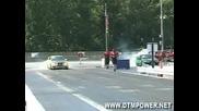 Драг - Bmw vs. Honda