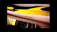Top Gear - Ascari A10 Vs Daihatsu Materia