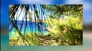 Магията на прелестния остров Тасос, Гърция