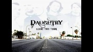Daughtry-what I Meant To Say(prevod)